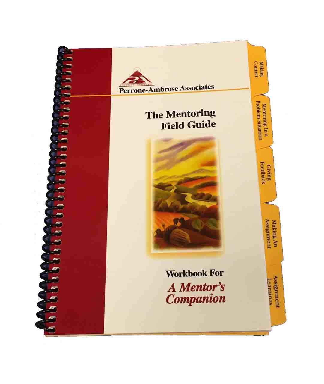 The Mentoring Field Guide Book